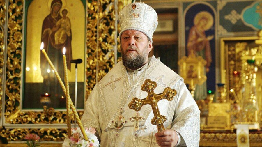 ÎPS Mitropolit Vladimir îndeamnă: Ajută un copil să meargă la școală! Campania socială a Mitropoliei Moldovei