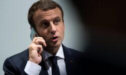 Emmanuel Macron şi-a schimbat telefonul şi numărul de telefon, după ce a fost vizat de programul de spionaj Pegasus