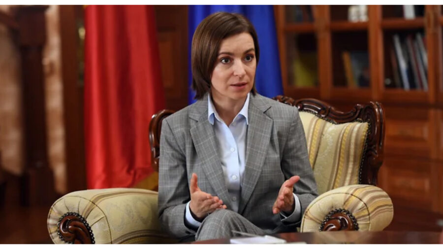 Cum ar putea fi rezolvat conflictul transnistrean în opinia Maiei Sandu și ce își propune să facă în acest domeniu