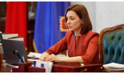 """BERD și-a oferit disponibilitatea de a ajuta noua guvernare în procesul de """"reconstrucție a Moldovei"""""""
