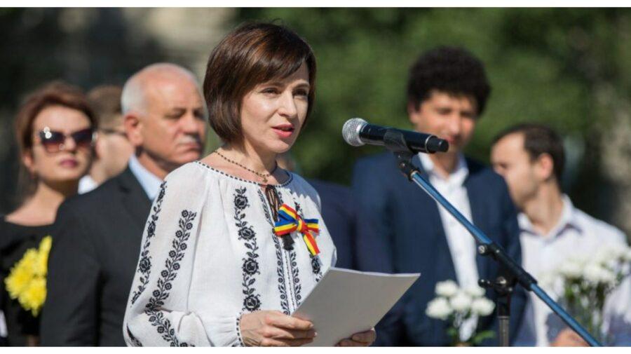 Mesaj de mulțumire și apreciere pentru cetățeni de la Maia Sandu. Ce le promite oamenilor șefa statului