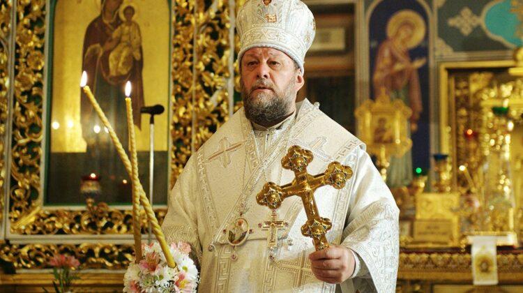 Cu ajutorul Domnului, Mitropolitul Vladimir îi urează succes lui Igor Grosu în noua funcție