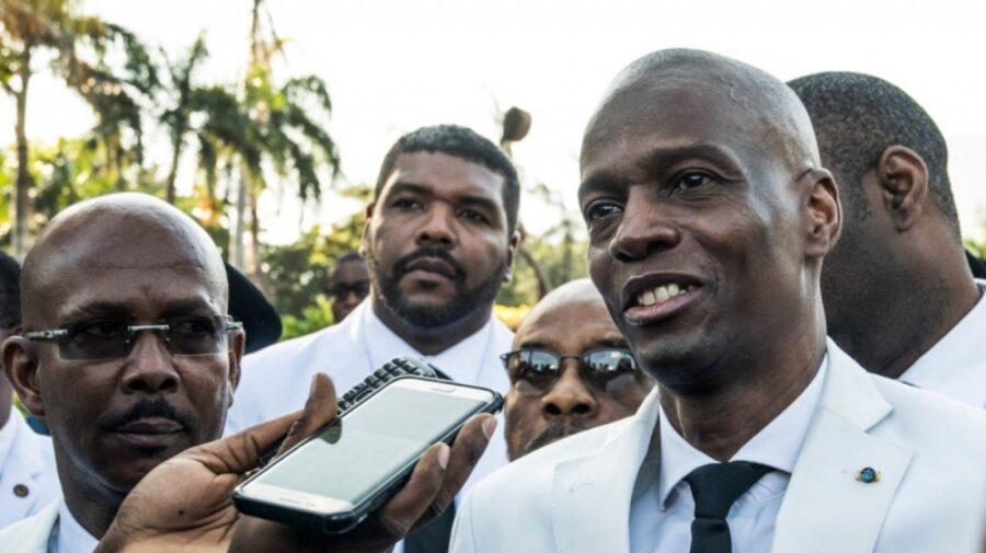 Suspect-cheie în Haiti arestat! De ce a ucis președintele și cât de implicate sunt SUA în țara plină de haos politic?