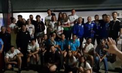 """VIDEO """"Oazu, te iubim"""". Mesajul emoțional trimis deputatului PAS de participanții competiției din Bulgaria"""