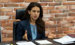VIDEO Vrea sau nu Olesea Stamate să fie șefă la CNA