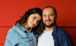 VIDEO Olesea Sveclă a combinat mulți ani actoria cu un alt domeniu: Câștigam mai mulți bani decât din actorie