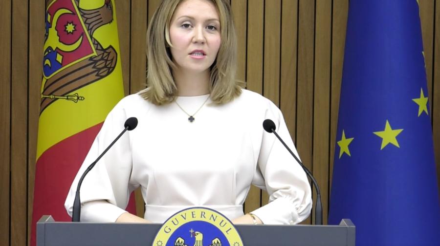 Viceprim-ministrul pentru Reintegrare reacționează după decizia Curții de Apel