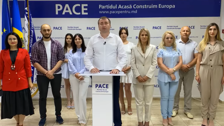 """VIDEO A mai revenit Cavcaliuc în Moldova? Membru PACE: """"Stimați, prieteni. O să începem cu o introducere"""""""