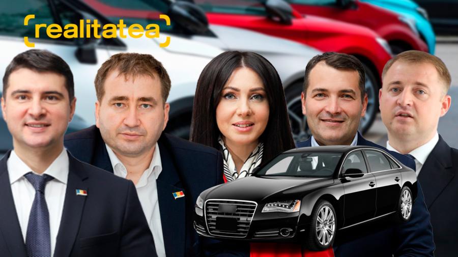 Cine este candidatul PACE cu cea mai scumpă mașină? Unii lideri au locuințe, însă nu dețin automobile