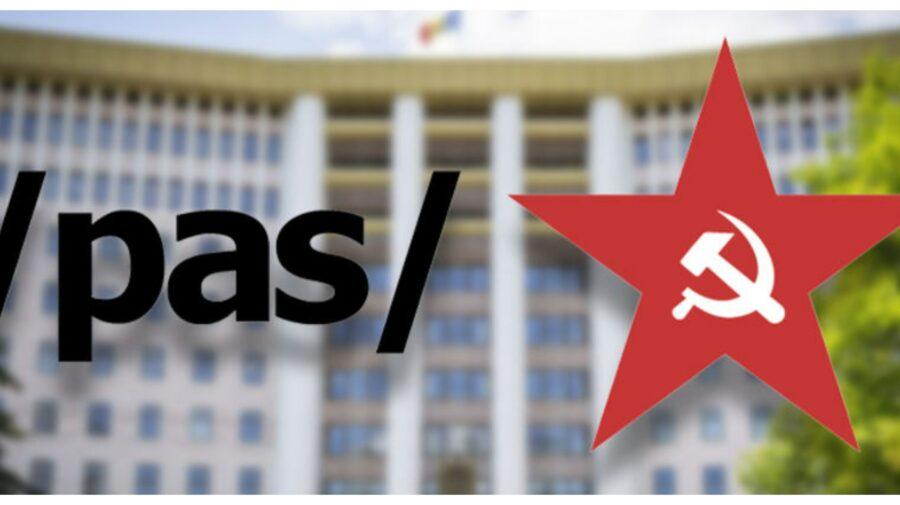 """Comuniștii și Socialiștii vor """"o întâlnire"""" cu cei din PAS. Vor să dezbată programele electorale a formațiunilor"""
