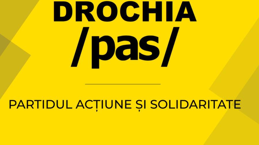 FOTO Cum au votat cetățenii din DROCHIA. PAS, în fruntea clasamentului