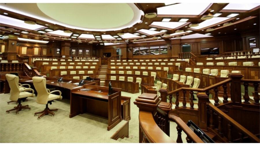 Totul pentru PAS și nimic opoziției. PL spune că funcții de conducere în Parlament BECS și Șor nu trebuie să aibă