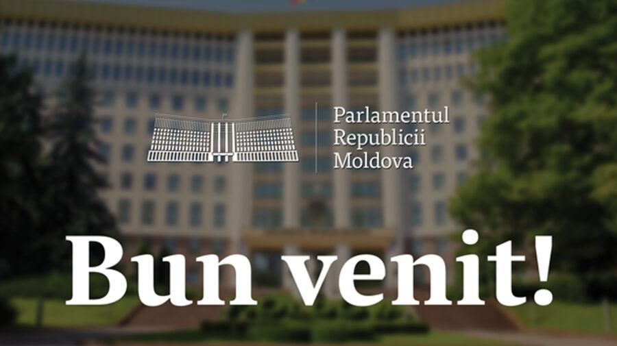 LIVE! Urmărește pe RLIVE TV și RLIVE. MD prima ședință a deputaților în urma alegerilor din 11 iulie
