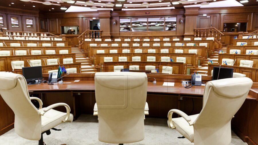 Atenție mare! Ședința de constituire a noului Parlament – în direct pe RLIVE.MD și la RLIVE TV. Urmărește-ne!