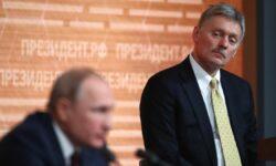 """Putin nu plănuiește vreo discuție cu conducerea Republicii Moldova pe subiectul gazelor! """"Moscova are o poziție clară"""""""