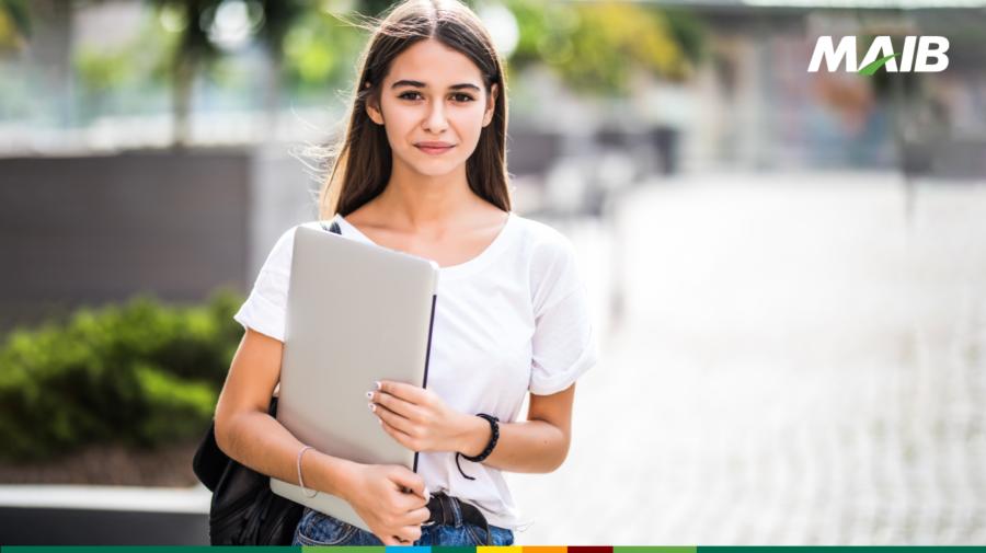 MAIB – în topul preferințelor de angajare ale absolvenților. Vino și tu în echipa celor MAIBuni!