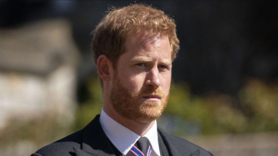 """Prințul Harry va lansa propriul volum """"intim și sincer"""" de memorii, în care va spune tot adevărul despre regalitate"""