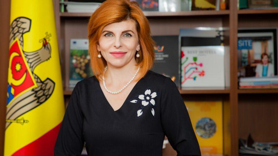 Agenția de Investiții rămâne fără șefă! Motivul pentru care Rodica Verbeniuc și-a depus demisia