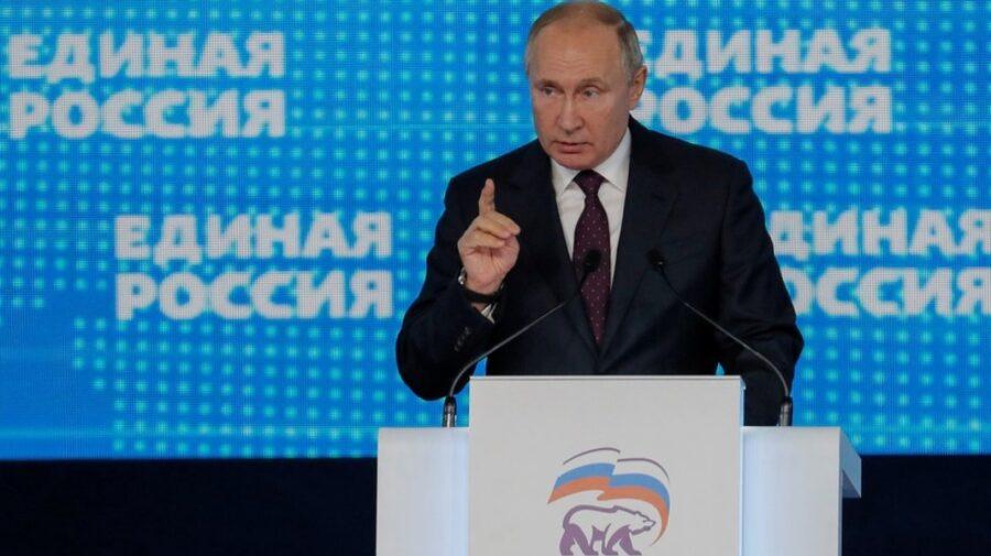Partidul lui Putin a rămas fără candidat la Duma de Stat în unul din cele mai dificile raioane ale Moscovei