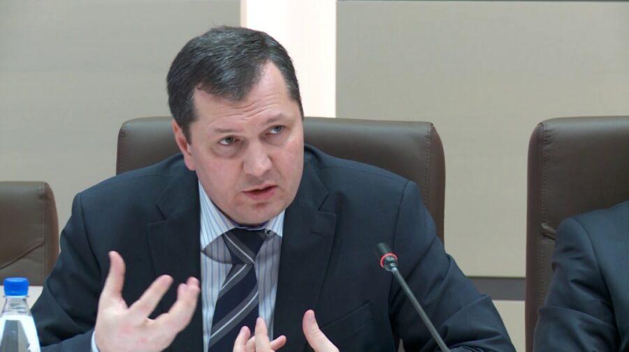 Directorul Serviciului Fiscal, Serghei Pușcuța, urmează să fie demis