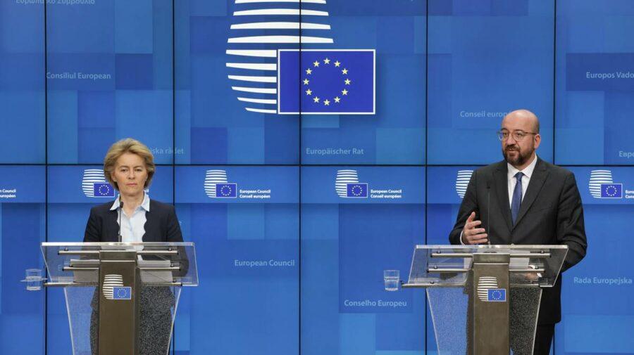 Scrisoare de atenționare a UE privind Republica Moldova: Dacă nu se va acționa decisiv, va fi irosită decizia populară