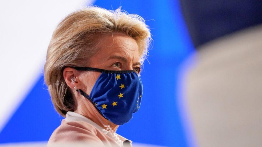 UE și-a respectat promisiunea. 70% din populația adultă este imunizată cu cel puțin o doză de vaccin anti-COVID-19