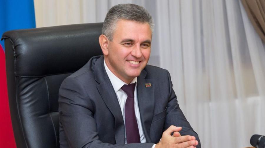 Vadim Krasnoselski: Ținem pumnii pentru sportivii transnistrieni, participanți la Jocurile Olimpice de la Tokyo