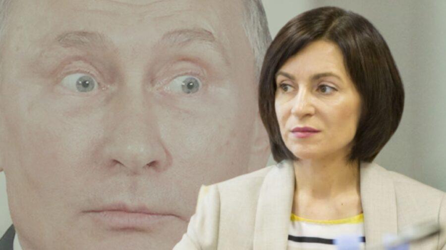 """VIDEO Nota de plată – Rusia?! Dodon, cu sfaturi pentru PAS despre Occident: """"Cred că vor avea suficientă minte…"""""""