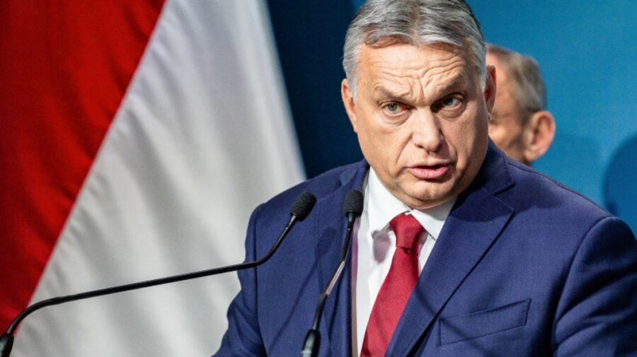 """Orban, după ce Comisia Europeană a dat în judecată Ungaria pentru legea anti-LGBT: """"Ăsta este huliganism legalizat"""""""