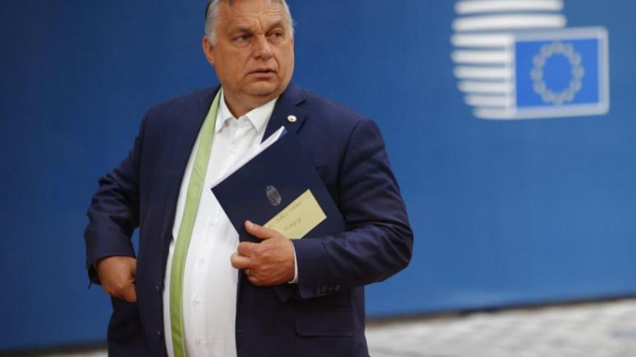Premierul Ungariei anunță că va organiza un referendum pentru legea anti-LGBT, contestată de Uniunea Europeană