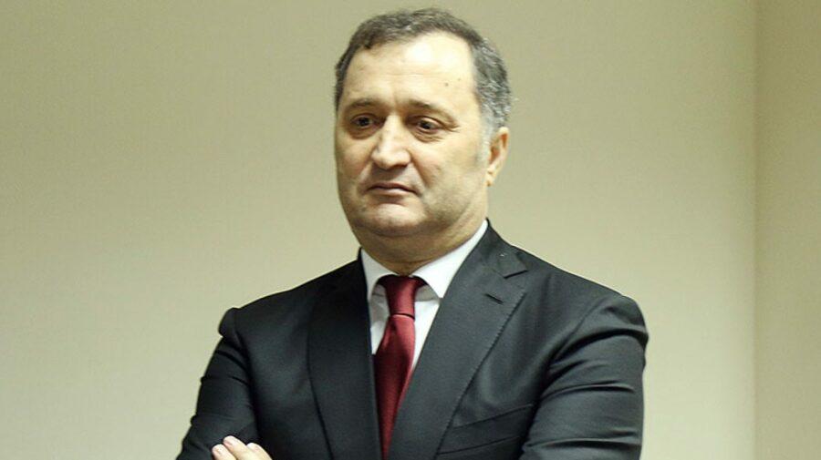 Sfatul lui Vlad Filat pentru PAS:  Să nu asculte sfaturile celorlalți