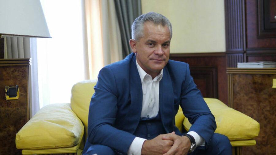 """VIDEO Vlad Plahotniuc s-a autodistrus, nu înainte de a le-o """"trage"""" americanilor și rușilor, susține Ion Sturza"""