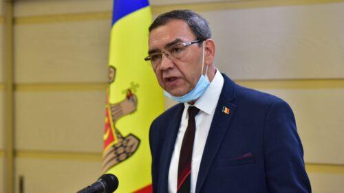 """""""Gol și excitat""""! Ambasadorul Golovatiuc, chemat acasă de la Moscova. Ar fi hărțuit sexual o angajată!"""