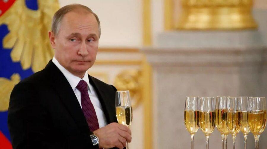 Șampania poate fi doar rusească! Franța este în șoc, dar acceptă. Bancuri despre noua lege în Rusia 🥂