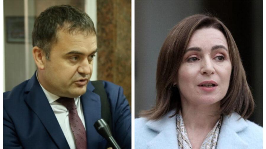 DOC Vladislav Clima vs Maia Sandu. Când va avea loc prima ședință de judecată pentru decretul anulat de șefa statului
