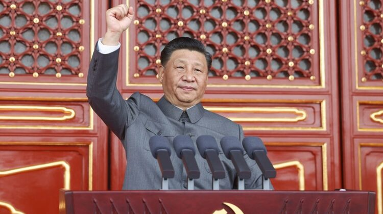 Cum a devenit Xi Jinping principala amenințare pentru Partidul Comunist Chinez