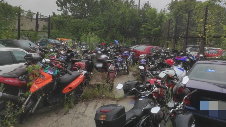 """Câteva recomandări pentru asigurarea securității conducătorilor de motociclete. """"Își pun zilnic viața în pericol"""""""