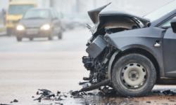 VIDEO În ȘASE luni s-au înregistrat 1 027 de accidente în traficul rutier. Cauzele CELE mai frecvente