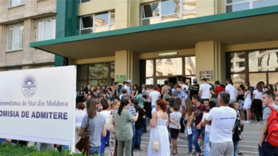 Topul universităților din Moldova, realizat de clasificatorul mondial Webometrics