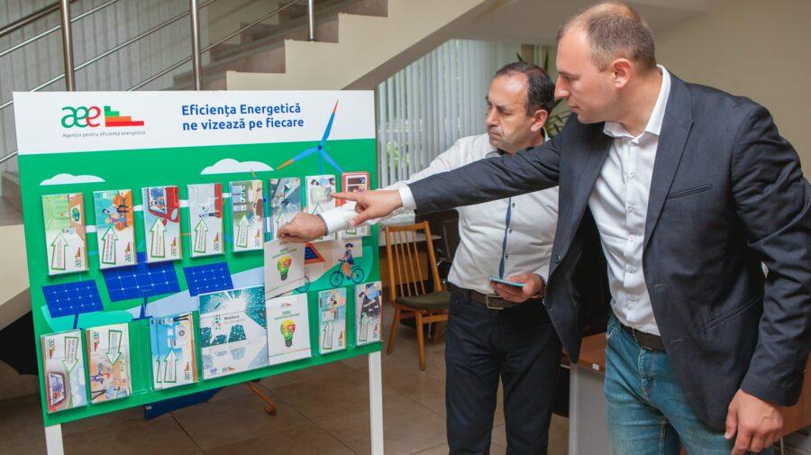 Ce este eficiența energetică și cum se fac achizițiile eficiente? Subiectul nu este unul nou pentru unii moldoveni