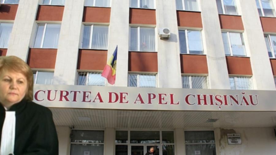 """DOC Haos la Curtea de Apel Chișinău! O dispoziție a noului """"șef"""" provoacă criză în peste 2 800 de dosare"""