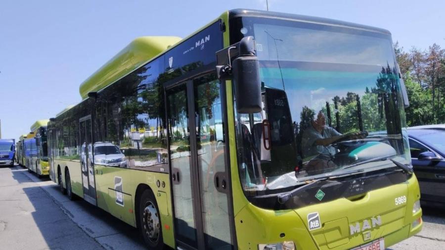 """Vor fi """"scoase la plimbare"""". Primele PATRU autobuze cu parcurs din Norvegia, în regim de testare în suburbii"""