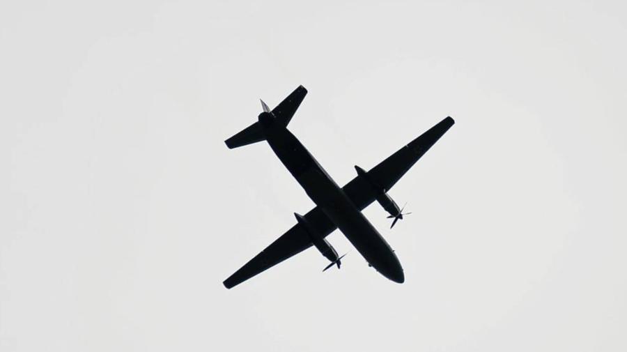 Tensiuni pe Marea Neagră! Avioanele Rusiei – cu provocări către forțele militare din Ucraina