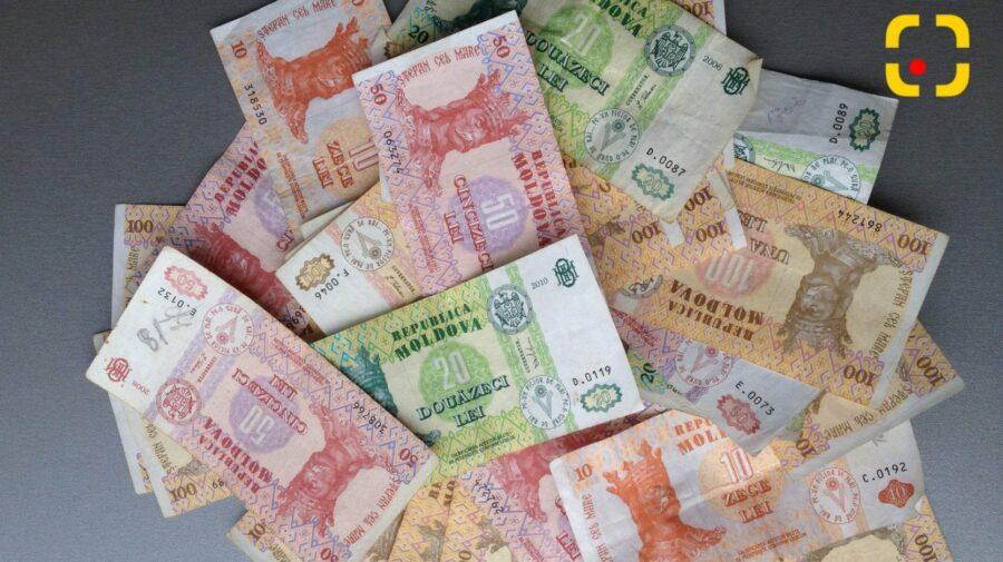 OFICIAL Guvernul propune majorarea pensiei minime până la 2 mii lei de la 1 octombrie. Proiectul, supus consultărilor