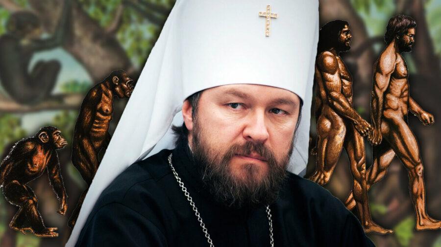 """VIDEO În iad! Biserica Ortodoxă Rusă îi numește """"păcătoși"""" pe cei care nu vor să se vaccineze împotriva COVID-19"""