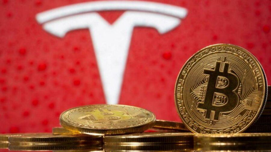 Prețul Bitcoin crește din nou sub influența declarațiilor lui Elon Musk