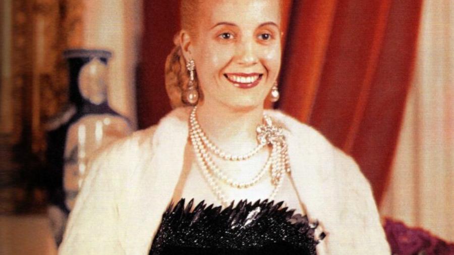 Juan Perón a ţinut trupul neînsufleţit al fostei lui soţii, Eva Perón, în sufragerie. Reacţia incredibilă a soţiei lui