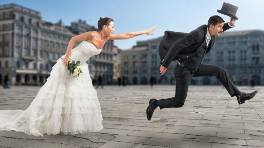 Vedete care s-au căsătorit sub influenţa alcoolului. Cine s-a prezentat beat în faţa altarului?