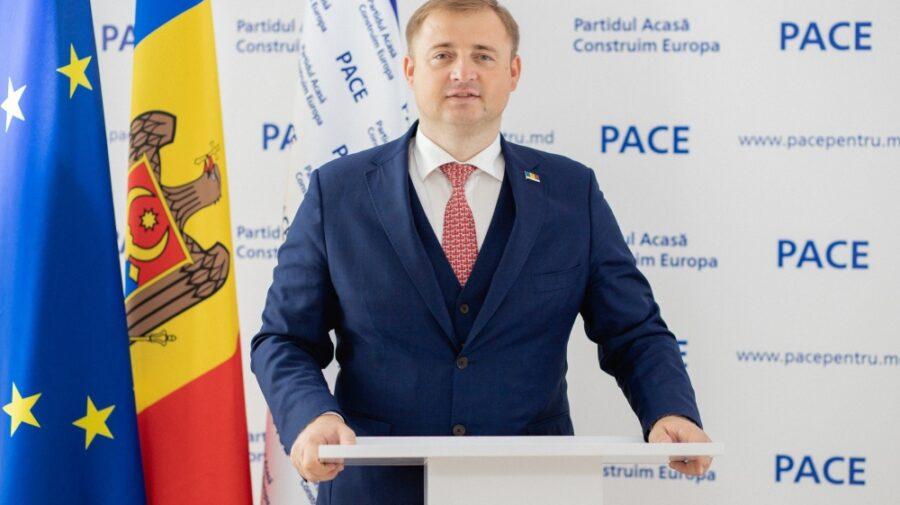 """AUDIO, VIDEO Cavcaliuc dând indicații în dosarul """"Baștovoi"""": avans, bani, arme. Reacția acestuia: """"Un atac mediatic!"""""""