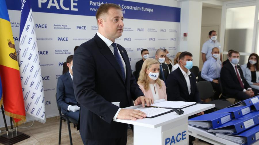 VIDEO Gheorghe Cavcaliuc ar fi fost REȚINUT pe Aeroportul din Moscova. MOTIVUL
